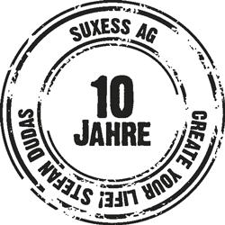 10Jahre_StefanDudas_Suxess